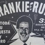 Las mejores imágenes de la visita de Frankie Ruiz en 1986 [GALERÍA]