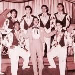 Ha fallecido Alberto Cortez Olaya, cantante pionero de la música tropical en Perú