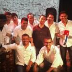 Nueva edición de 'Salsa a Puerta Cerrada' con Betto Villena Orquesta