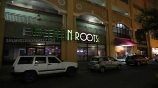 The Latin Roots está ubicado en el Paseo Portuario, a la espalda del Hotel Sheraton en el Viejo San Juan. (Foto: Antonio Alvarez F./Salserísimo Perú)
