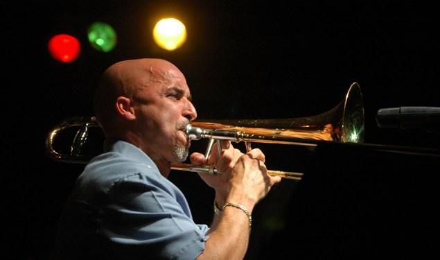 Jimmy Bosch dará charla magistral de trombón en Lima