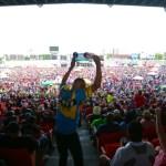 Puerto Rico: todo listo para el Aniversario de la Salsa 2017