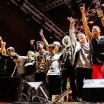 Ex Salserín, Salsa Kids y Adolescentes en concierto