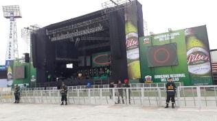 Se espera una asistencia de 25 mil personas. (Foto: Gobierno Regional del Callao)
