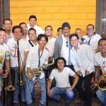 Regresa 'Salsa Urbana' al Parque Universitario