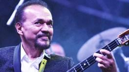 El último álbum de salsa de Bobby Valentín fue 'Mi ritmo es bueno'. (Foto: Facebook/IsidroInfanteII)