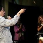 """Bobby Cruz: """"La salsa de los 60′ y 70′ trascendió a la eternidad"""""""