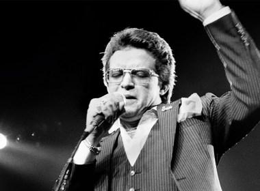 Hace 30 años se publicó el único disco de Héctor Lavoe nominado al Grammy