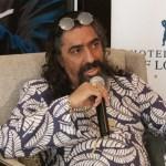 """Diego El Cigala sobre 'Indestructible': """"La elección de temas fue una locura"""""""