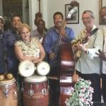 La Familia Valera Miranda y su son de oriente en Lima