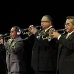 El perfil del trompeta Elías Lopés en palabras de terceros