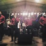 El Grupo Niche presente en la clausura de la Feria de Cali 2017