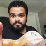 Juan Pablo Díaz le dice 'Pa alante' a Puerto Rico
