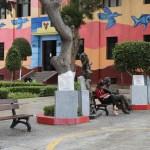 Callao: ¿Dónde están las estatuas de los salseros?