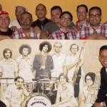 Manizales: Renzo Padilla estará en la delantera de la Orquesta Narváez