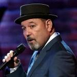 Rubén Blades: «Una forma de hacer patria es no enfermándose»