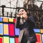 """Rubén Blades: """"Medoro Madera es el álbum más bailable que canté en mi vida"""""""