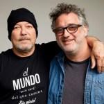 'Yo no me llamo Rubén Blades' representará a Panamá en los Oscar