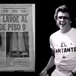 Un día como hoy Héctor Lavoe se lanzó del noveno piso de un hotel
