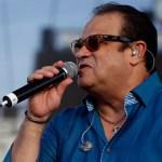 Tony Vega hospitalizado en Cali