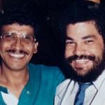 Walter Fuentes: siete canciones para recordarlo