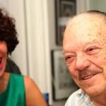 Larry Harlow: preocupación en redes por la salud del Judío Maravilloso