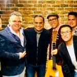 Septeto Acarey: orquesta peruana también nominada al Latin Grammy
