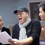 Issac Delgado y Tony Succar grabaron juntos en Cuba