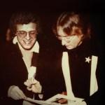 ¿Héctor Lavoe le pidió un autógrafo a John Lennon?