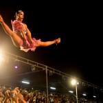 Miles de personas ya celebran a lo grande en la Feria de Cali