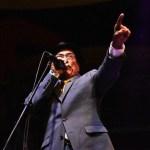 Homenaje a Víctor Manuelle, Sammy Marrero y Victoria Sanabria en el Salón de la Fama de la Música