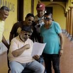 """""""Rafael Ithier nos dijo que somos La Universidad de la Salsa de Venezuela"""""""