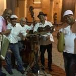 «Un concierto de New Swing Sextet en Cuba sería apoteósico»
