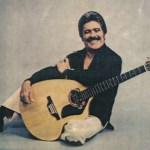 Charlie Rodríguez falleció de un infarto