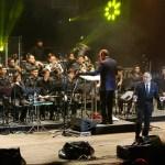 Gilberto Santa Rosa y una noche mágica junto a Sinfonía por el Perú [GALERÍA]