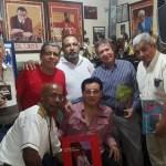 Colombia: alistan fiesta salsera con vinilos de artistas peruanos