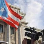 Andy Montañez y Choco Orta exigen renuncia del gobernador de Puerto Rico