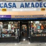Este lunes reabre sus puertas Casa Amadeo en Nueva York
