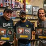 Charlie López y Viti Ruiz lanzan una nueva versión de 'Salsa buena'