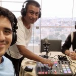 'El triángulo de la salsa' ya suena en la Frecuencia Modulada en Perú