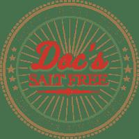 Doc's Salt-Free