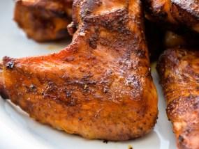 Healthy salt-free chicken