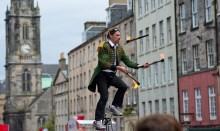 Edinburgh Fringe