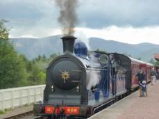 Strathspey Railway