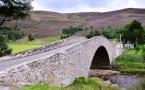 Gairnshiel Bridge by Mike McBey