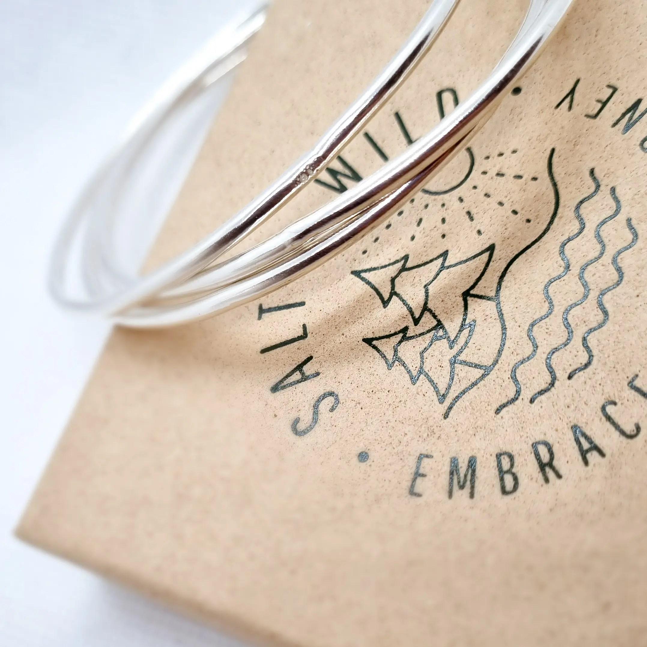 ethical jewellery ~ Salt & Wild, ethical jewellery