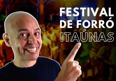 Festival de Forró de Itaúnas Saltare Danças