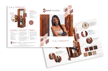 booth brochure S.A.L.T. Booth®