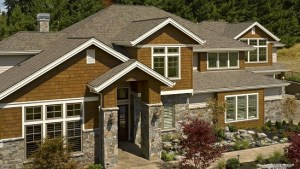 types of shingles utah roofing contractor Brock Horton uses