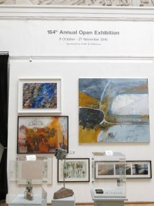 RWA 164th Annual Open Exhibition
